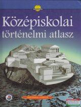 Hidas Gábor, Papp-Váry Árpád, Bánhegyi Attila - Középiskolai történelmi atlasz