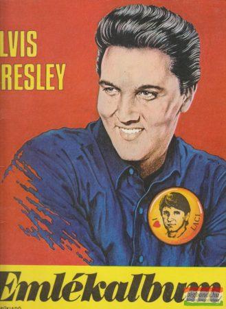 Emlékalbum - Elvis Presley