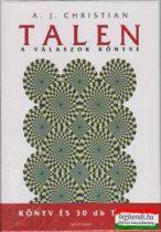 A. J. Christian - Talen - A válaszok könyve
