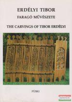 Dr. Bánszky Pál - Erdélyi Tibor faragó művészete