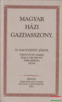Magyar házi gazdasszony