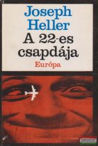 Joseph Heller - A 22-es csapdája