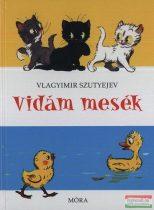 Vlagyimir Szutyejev - Vidám mesék