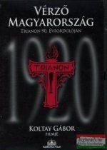Vérző Magyarország DVD
