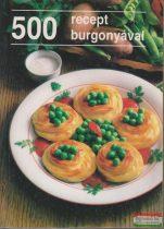 500 recept burgonyával