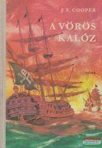 James Fenimore Cooper - A vörös kalóz