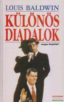 Louis Baldwin - Különös diadalok