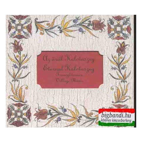 Az örök Kalotaszeg CD