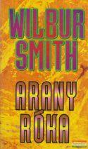 Wilbur Smith - Arany Róka