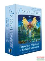 Doreen Virtue & Radleigh Valentine - Angyaltarot