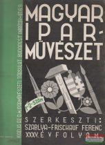 Magyar Iparművészet 1932. 1-2. szám