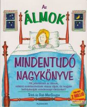 Rob MacGregor, Trish Macgregor - Az álmok mindentudó nagykönyve