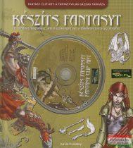 Kevin Crossley - Készíts fantasyt