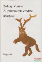Zolnay Vilmos - A művészetek eredete - pokoljárás