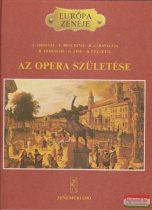 Orselli-Rescigno-Garavaglia - Az opera születése