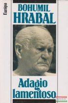 Bohumil Hrabal - Adagio lamentoso
