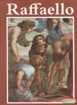 Michele Prisco - Pierluigi de Vecchi - Jean-Pierre Cuzin - Raffaello festői életműve
