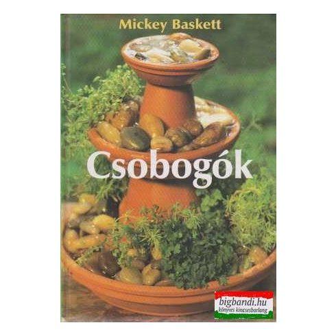 Mickey Baskett - Csobogók