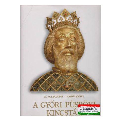 A Győri Püspöki Kincstár