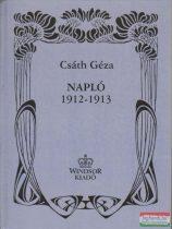 Napló 1912-1913