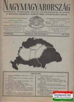 Nagymagyarország I.évfolyam/10.szám (1928)