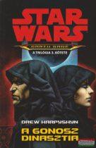 Drew Karpyshyn - Star Wars: A gonosz dinasztia - Darth Bane 3. rész
