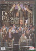 Don Bosco - A szeretet küldetése I-II. rész DVD
