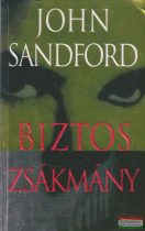 John Sandford - Biztos zsákmány
