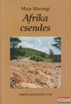Afrika csendes