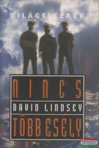 David Lindsey - Nincs több esély
