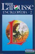 Magyar Larousse enciklopédia 2. kötet