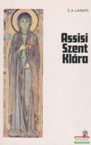 Chiara Augusta Lainati - Assisi Szent Klára