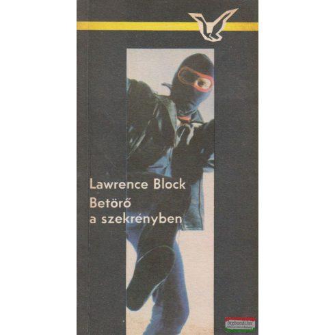 Lawrence Block - Betörő a szekrényben