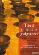 Dr. Pema Dordzse - Tibeti spirituális gyógyászat