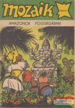 Mozaik 1984/11. - Amazonok fogságában