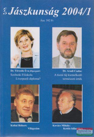 Élő Jászkunság 2004/1.