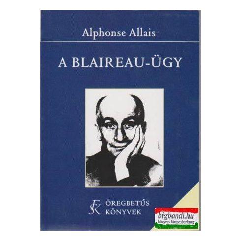 A Blaireau-ügy