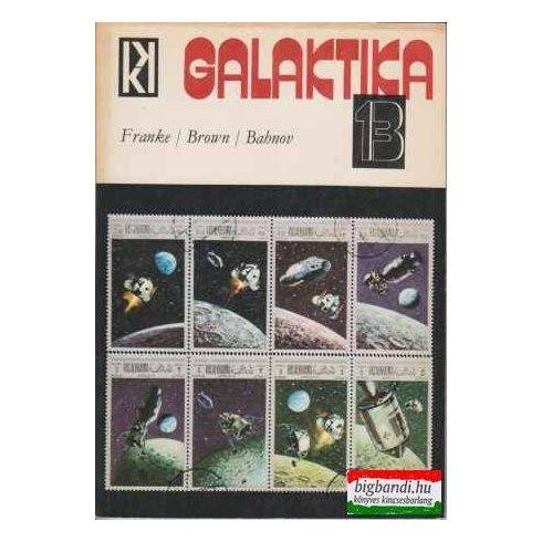 Galaktika 13.