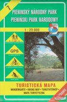 Pieninsky Národny Park / Pieninski Park Narodowy