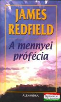 James Redfield - A mennyei prófécia