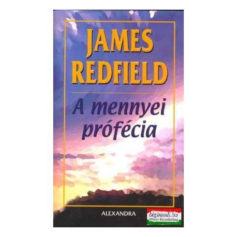 James Redfield - A mennyei prófécia