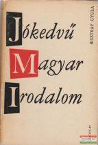 Jókedvű magyar irodalom