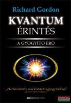 Richard Gordon - Kvantumérintés - A gyógyító erő