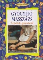 Rosanna Sonato - Gyógyító masszázs