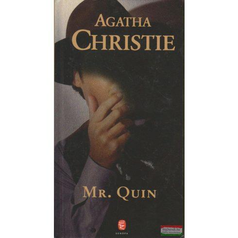 Agatha Christie - Mr. Quin