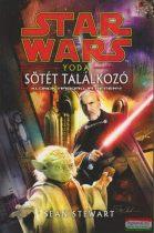 Star Wars: Yoda - Sötét találkozó