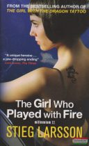 Stieg Larsson - The Girl Who Played With Fire
