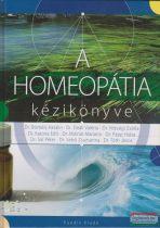 Dr. Borbély Katalin - Dr. Deák Valéria - Dr. Hídvégi Zsófia - A homeopátia kézikönyve