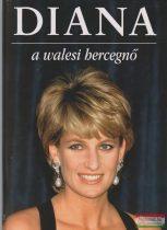 Diana a walesi hercegnő