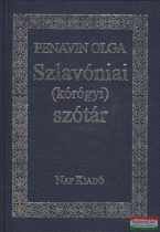 Szlavóniai (kórógyi) szótár